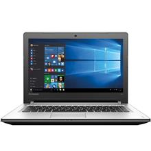 Lenovo Ideapad 300 Core i7 8GB 1TB 2GB Laptop